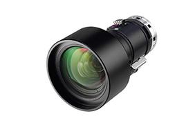 옵션 렌즈 - Wide Zoom Lens