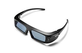 3D 안경 - D3